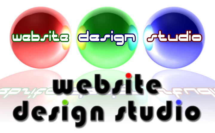 logo design studio. Web Design Studio Logo