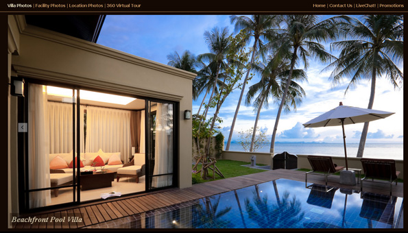 Photo Gallery - Passage Samui Resort